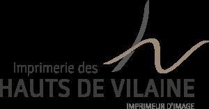 logo Imprimerie hauts de vilaine